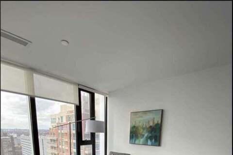 Apartment for rent at 188 Cumberland St Unit 2511 Toronto Ontario - MLS: C4768559