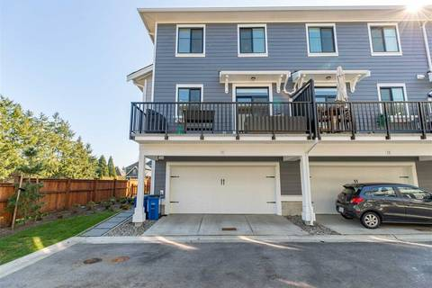 Townhouse for sale at 19133 73 Ave Unit 11 Surrey British Columbia - MLS: R2447424