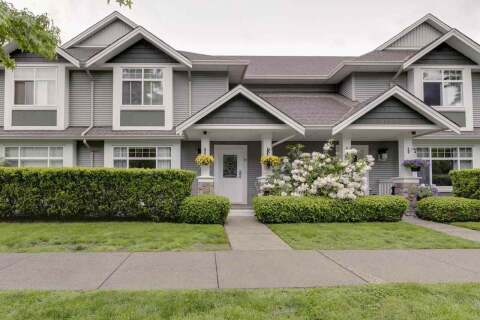 Townhouse for sale at 19148 124 Ave Unit 11 Pitt Meadows British Columbia - MLS: R2458358