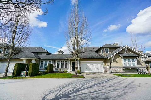 Townhouse for sale at 19452 Fraser Wy Unit 11 Pitt Meadows British Columbia - MLS: R2357629