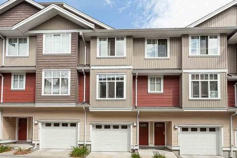 Townhouse for sale at 19455 65 Ave Unit 11 Surrey British Columbia - MLS: R2390581