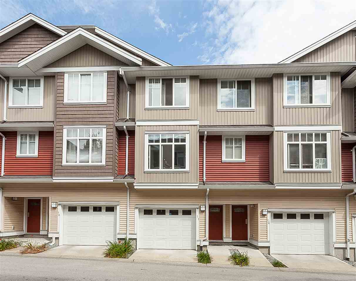 Removed: 11 - 19455 65 Avenue, Surrey, BC - Removed on 2019-08-01 06:06:05