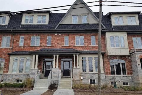 Townhouse for sale at 1965 Altona Rd Unit 11 Pickering Ontario - MLS: E4600823