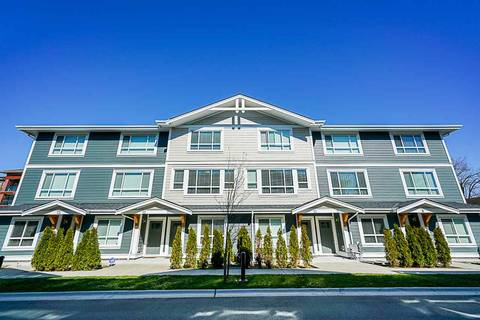 Townhouse for sale at 19753 55a Ave Unit 11 Langley British Columbia - MLS: R2350974