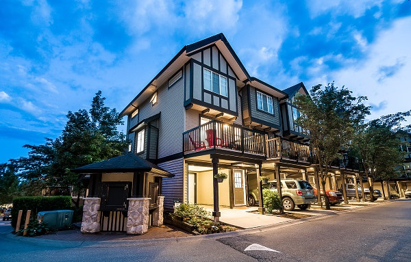 Sold: 11 - 20176 68 Avenue, Langley, BC