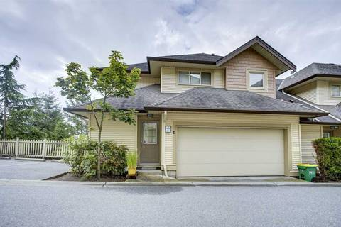 Townhouse for sale at 20350 68 Ave Unit 11 Langley British Columbia - MLS: R2389347