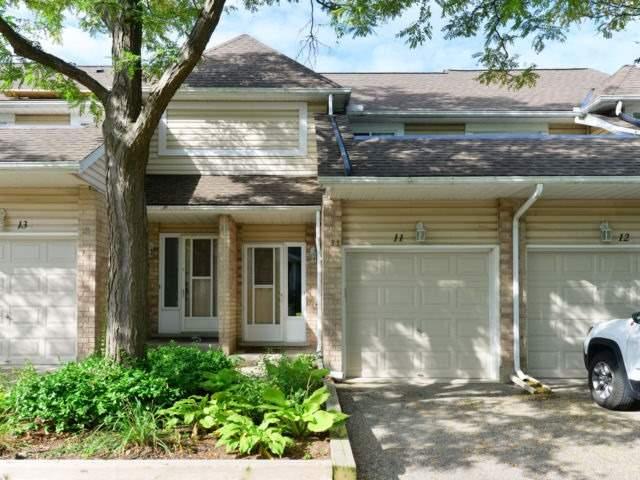 Sold: 11 - 205 Highland Crescent, Kitchener, ON