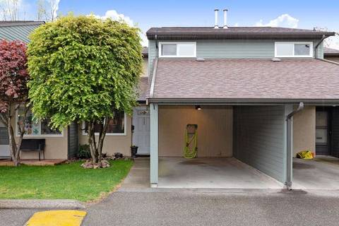 Townhouse for sale at 20653 Thorne Ave Unit 11 Maple Ridge British Columbia - MLS: R2452675