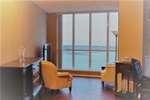 Apartment for rent at 208 Queens Quay Unit 2811 Toronto Ontario - MLS: C4774238