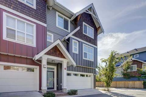 Townhouse for sale at 2150 Salisbury Ave Unit 11 Port Coquitlam British Columbia - MLS: R2488285