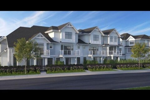Townhouse for sale at 21688 52 Ave Unit 11 Langley British Columbia - MLS: R2496242
