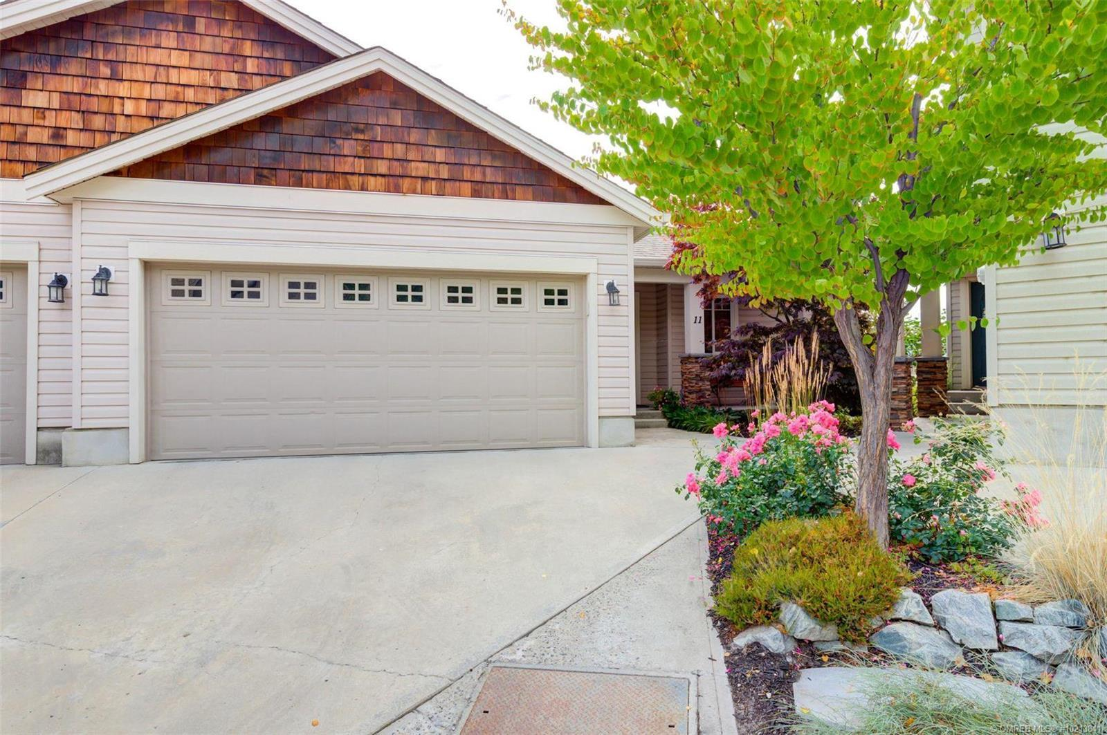 Removed: 11 - 2175 Shannon Ridge Drive, West Kelowna, BC - Removed on 2020-10-19 23:52:03