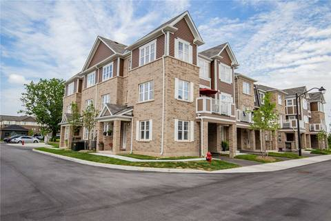 Townhouse for sale at 22 Spring Creek Dr Unit #11 Hamilton Ontario - MLS: X4526341