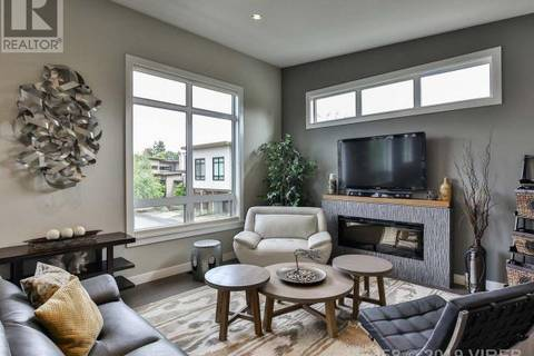 Townhouse for sale at 220 Mcvickers St Unit 11 Parksville British Columbia - MLS: 456458