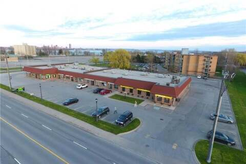 Commercial property for sale at 224 Garrison Rd Unit 11 Fort Erie Ontario - MLS: 30813861