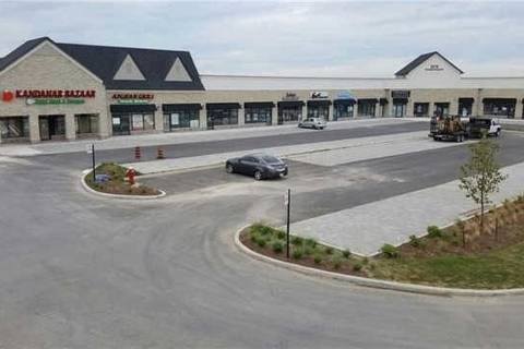 Commercial property for lease at 2275 Britannia Rd Apartment 11 Mississauga Ontario - MLS: W4687626
