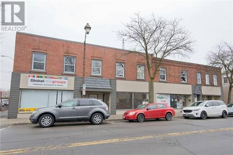 Residential property for sale at 11 Colborne St Simcoe Ontario - MLS: 30709471