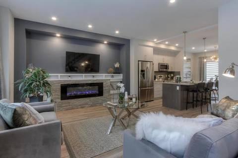 Townhouse for sale at 230 Edgemont Rd Nw Unit 11 Edmonton Alberta - MLS: E4166442