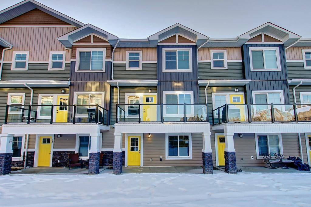 Townhouse for sale at 230 Edgemont Rd Nw Unit 11 Edmonton Alberta - MLS: E4182998