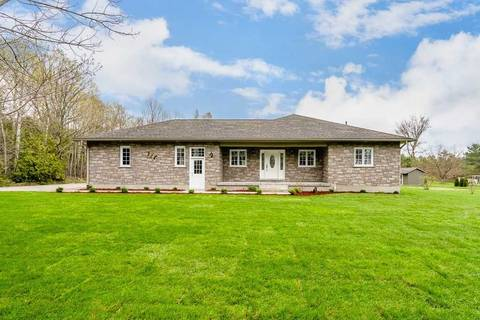 Residential property for sale at 233 Concession 11 Concession Tiny Ontario - MLS: S4524699