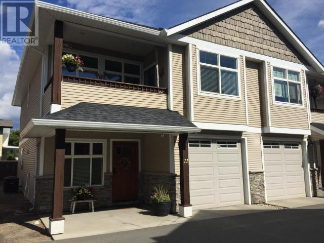 Buliding: 2361 Tranquille Road, Kamloops, BC