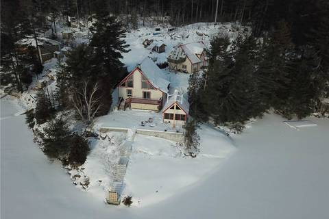 House for sale at 2390 Nepewassi Lake Rd Unit 11 Out Of Area Ontario - MLS: X4671148