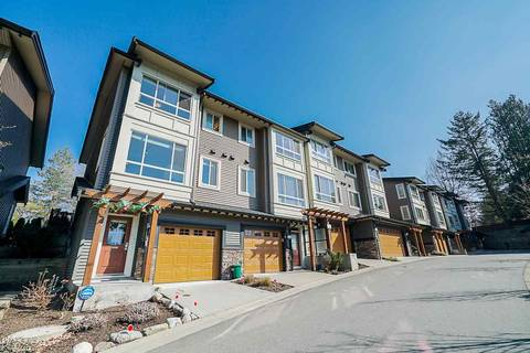 Townhouse for sale at 23986 104 Ave Unit 11 Maple Ridge British Columbia - MLS: R2447703
