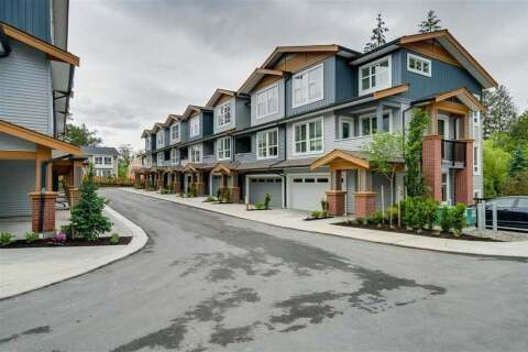 Townhouse for sale at 24086 104 Ave Unit 11 Maple Ridge British Columbia - MLS: R2386496