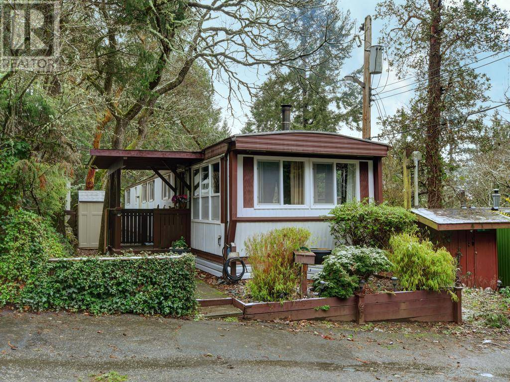 Residential property for sale at 2500 Florence Lake Rd Unit 11 Victoria British Columbia - MLS: 420707