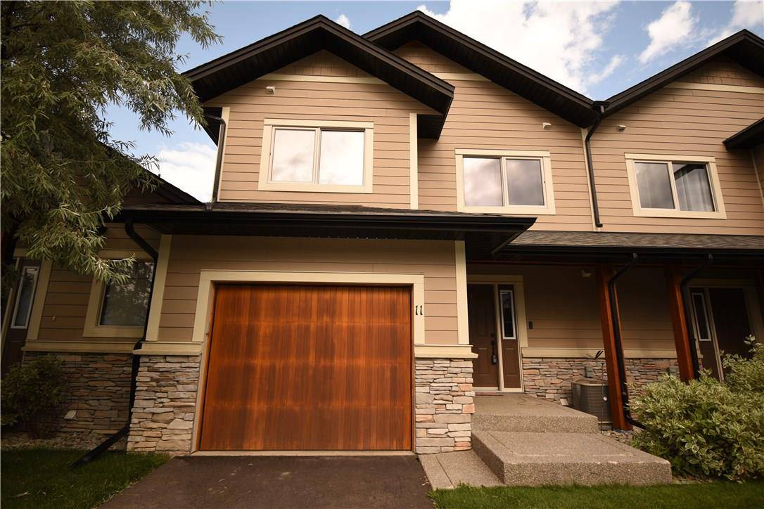 Townhouse for sale at 2525 Castlestone Dr Unit 11 Invermere British Columbia - MLS: 2439714