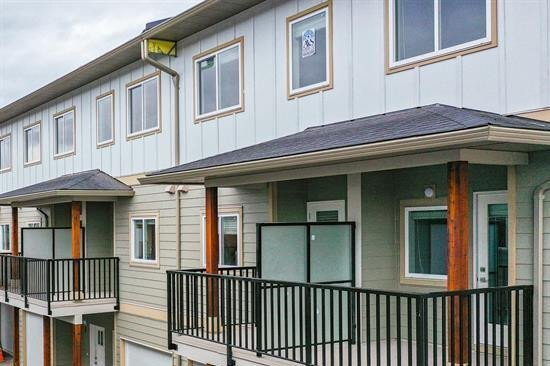 Townhouse for sale at 255 Taylor Rd Unit 11 Kelowna British Columbia - MLS: 10218993