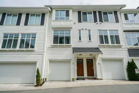 Townhouse for sale at 2550 156 St Unit 11 Surrey British Columbia - MLS: R2498642