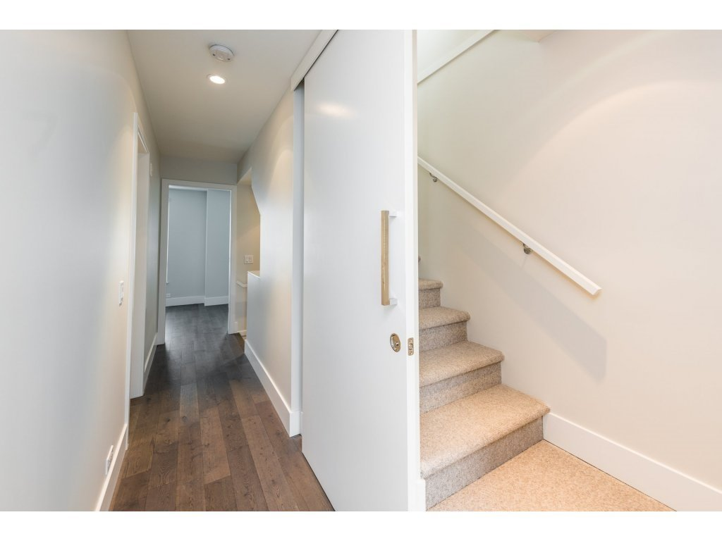 For Sale: 262 W 62nd Avenue, Vancouver, BC   3 Bed, 3 Bath Townhouse for $1,730,000. See 20 photos!