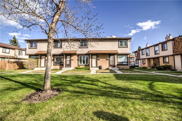 For Sale: 11 - 2727 Rundleson Road Northeast, Calgary, AB | 2 Bed, 1 Bath Townhouse for $209,900. See 24 photos!