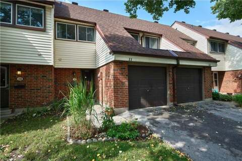 Townhouse for sale at 28 Donald St Unit 11 Barrie Ontario - MLS: 40016708