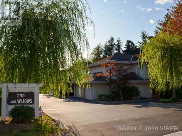 Townhouse for sale at 290 Corfield St Unit 11 Parksville British Columbia - MLS: 465334