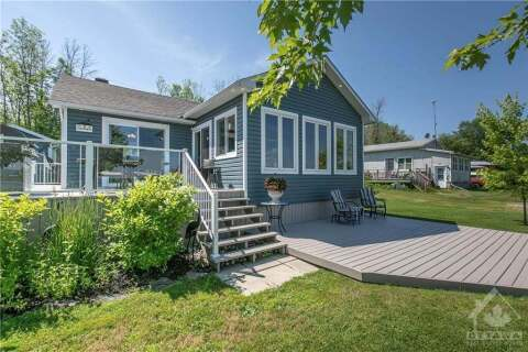 House for sale at 2919 Old Highway 17 Rd Unit 11 Rockland Ontario - MLS: 1199313