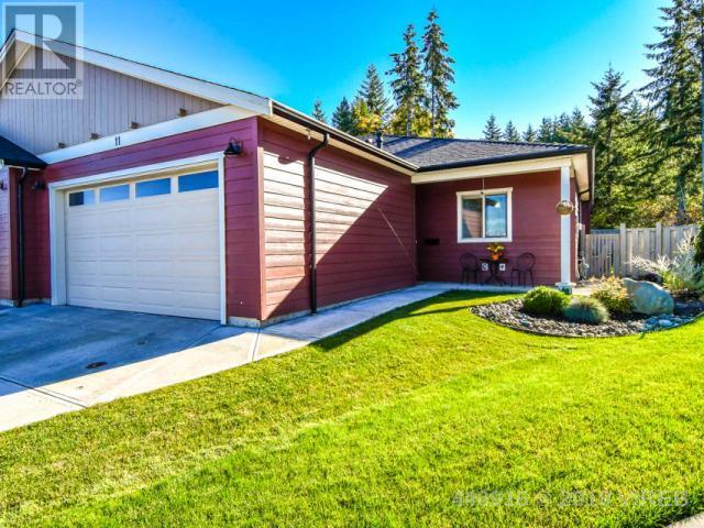 Removed: 11 - 301 Arizona Drive, Campbell River, BC - Removed on 2018-11-06 04:42:04