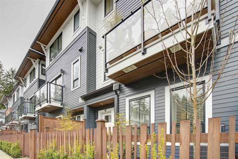 Townhouse for sale at 303 171 St Unit 11 Surrey British Columbia - MLS: R2448149