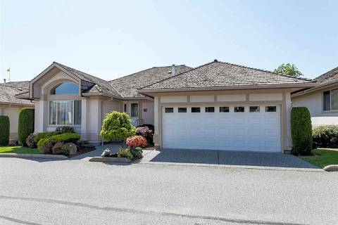 Townhouse for sale at 30703 Blueridge Dr Unit 11 Abbotsford British Columbia - MLS: R2418134