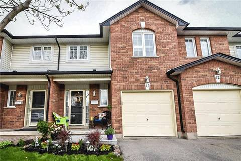 Townhouse for sale at 311 #8 Hy Unit 11 Stoney Creek Ontario - MLS: H4054001