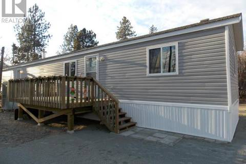 Home for sale at 311 Merritt Spences  Unit 11 Merritt British Columbia - MLS: 149744