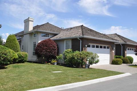 Townhouse for sale at 31450 Spur Ave Unit 11 Abbotsford British Columbia - MLS: R2384028
