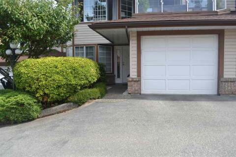 Townhouse for sale at 32659 George Ferguson Wy Unit 11 Abbotsford British Columbia - MLS: R2494517