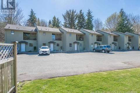 Townhouse for sale at 3350 Island W Hy Unit 11 Qualicum Beach British Columbia - MLS: 453414