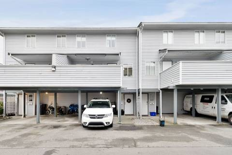 Townhouse for sale at 3384 Coast Meridian Rd Unit 11 Port Coquitlam British Columbia - MLS: R2442625