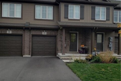 Townhouse for sale at 340 Prospect Point Rd Unit 11 Ridgeway Ontario - MLS: 40044046