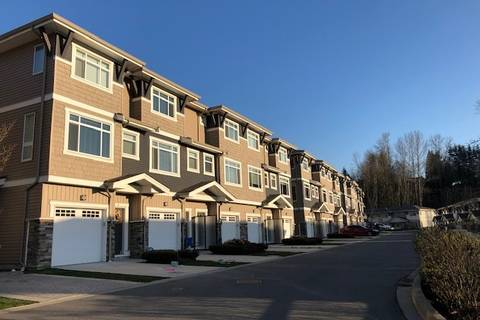 Townhouse for sale at 34230 Elmwood Dr Unit 11 Abbotsford British Columbia - MLS: R2446373