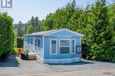 Residential property for sale at 349 Aspen Wy Unit 11 Nanaimo British Columbia - MLS: 456378