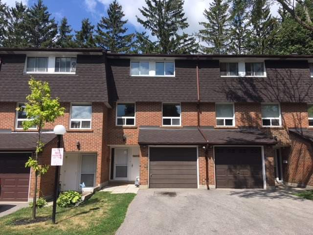 Buliding: 360 Blake Street, Barrie, ON